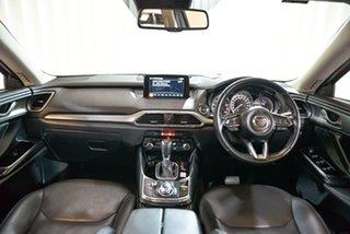 2019 Mazda CX-9 MY19 Touring (FWD) Grey 6 Speed Automatic Wagon