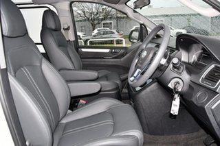 2021 LDV G10 SV7C + White 8 Speed Sports Automatic Van
