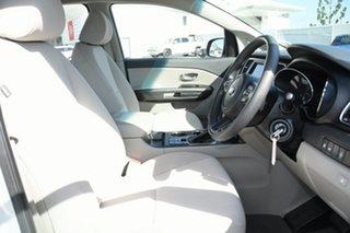 2019 Kia Carnival YP MY20 SI Silver 8 Speed Sports Automatic Wagon