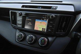 2018 Toyota RAV4 ZSA42R GX 2WD Bronze 7 Speed Constant Variable Wagon