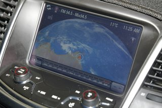 2016 Holden Commodore VF II MY16 SS V Redline Jungle Fever 6 Speed Sports Automatic Sedan
