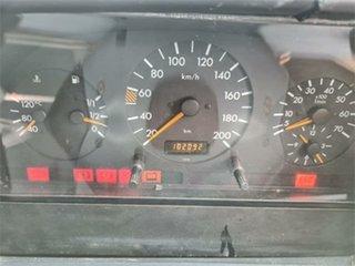 1998 Mercedes-Benz Sprinter 312D LWB 5 Speed Manual Van