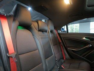 2018 Mercedes-Benz CLA-Class C117 809MY CLA250 DCT 4MATIC Sport Black 7 Speed