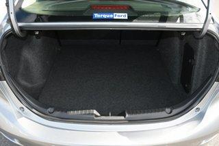 2015 Mazda 3 BM5278 Maxx SKYACTIV-Drive Silver 6 Speed Sports Automatic Sedan