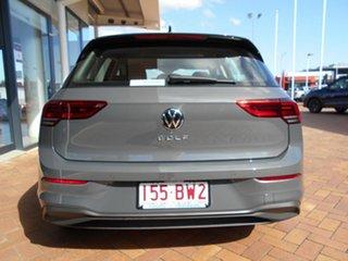 2021 Volkswagen Golf 8 MY21 110TSI 8 Speed Sports Automatic Hatchback