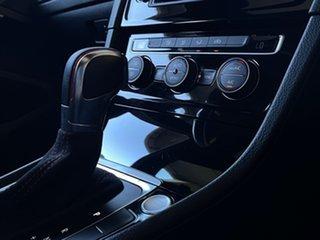 2016 Volkswagen Golf VII MY16 GTI DSG 40 Years Red 6 Speed Sports Automatic Dual Clutch Hatchback