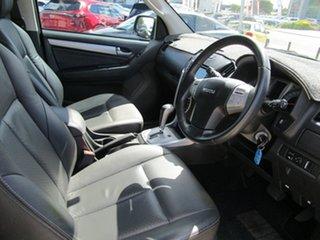 2014 Isuzu MU-X MY14 LS-T Rev-Tronic Bronze 5 Speed Sports Automatic Wagon