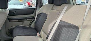 2007 Nissan X-Trail T30 II MY06 ST Silver 5 Speed Manual Wagon