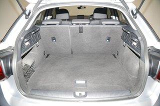 2019 Audi Q2 GA MY19 35 TFSI S Tronic design Silver 7 Speed Sports Automatic Dual Clutch Wagon