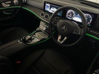 2017 Mercedes-Benz E-Class S213 E220 d All-Terrain 9G-Tronic PLUS 4MATIC White 9 Speed