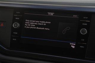 2021 Volkswagen Polo AW MY21 70TSI DSG Trendline Energetic Orange 7 Speed