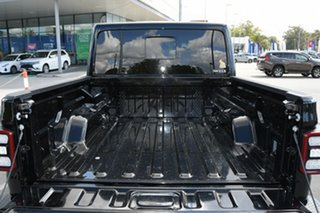 2020 Jeep Gladiator JT MY20 Overland Pick-up Black 8 Speed Automatic Utility
