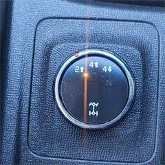 2012 Holden Colorado RG MY13 LT Crew Cab Grey 6 Speed Sports Automatic Utility