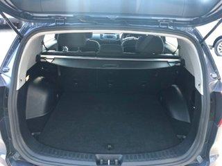 2012 Kia Sportage SL MY12 SI Blue 6 Speed Sports Automatic Wagon
