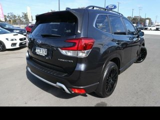 2019 Subaru Forester MY20 2.5I-S (AWD) Grey Continuous Variable Wagon