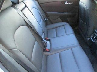 2019 Kia Cerato BD MY19 Sport Silver 6 Speed Sports Automatic Hatchback