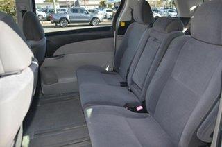 2007 Toyota Tarago ACR50R GLi White 4 Speed Automatic Wagon