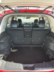 2015 Nissan X-Trail T32 ST-L X-tronic 2WD Red 7 Speed Constant Variable Wagon
