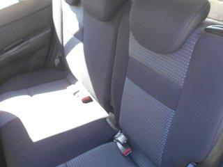 2007 Hyundai Getz TB MY07 SX Black 4 Speed Automatic Hatchback