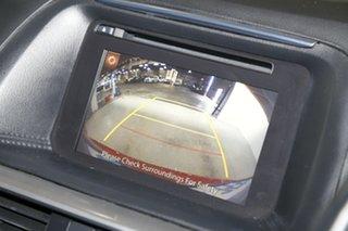 2015 Mazda CX-5 KE1022 Maxx SKYACTIV-Drive AWD Sport Red 6 Speed Sports Automatic Wagon