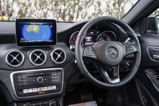 2019 Mercedes-Benz GLA-Class GLA180 DCT Urban Edition Cosmos Black 7 Speed