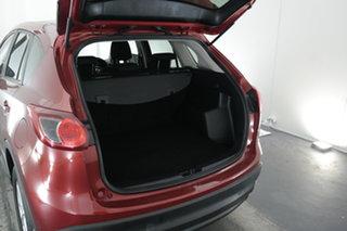 2012 Mazda CX-5 KE1071 Maxx SKYACTIV-Drive AWD Sport Soul Red 6 Speed Sports Automatic Wagon