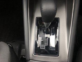 2020 Mitsubishi ASX XD MY20 ES 2WD Titanium Grey 1 Speed Constant Variable Wagon