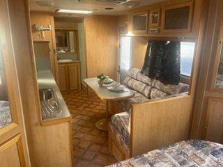 2006 Traveller Hurricane Caravan