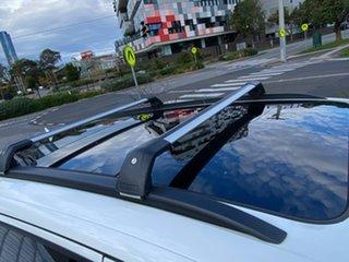 2012 Audi Q7 MY13 TDI Tiptronic Quattro White 8 Speed Sports Automatic Wagon.