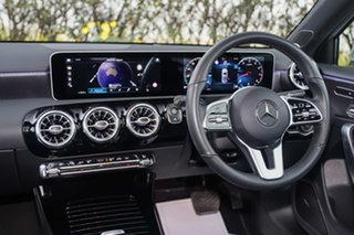 2020 Mercedes-Benz A-Class W177 800+050MY A250 DCT Iridium Silver 7 Speed