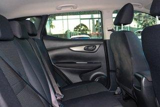 2016 Nissan Qashqai J11 ST Blue 1 Speed Constant Variable Wagon