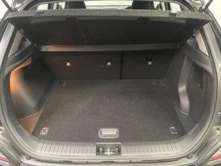 2019 Hyundai Kona OS.2 MY19 Go 2WD Black 6 Speed Sports Automatic Wagon