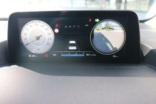 2021 Hyundai Staria US4.V1 MY22 Highlander AWD Moonlight Blue 8 Speed Sports Automatic Wagon