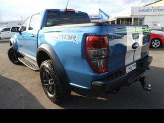 Ford RANGER 2020.75 DOUBLE PU RAPTOR . 2.0L BIT 10 4X4 (aVLP99F).