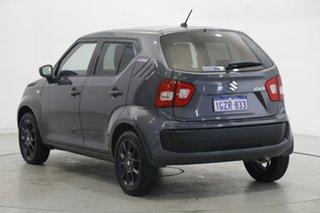 2020 Suzuki Ignis MF GLX 1 Speed Constant Variable Hatchback.