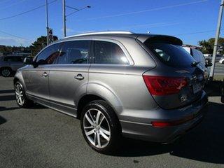 2010 Audi Q7 3.0 TDI QUATTROMY09 UPGRADE Grey Wagon.