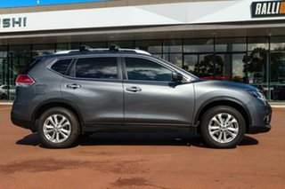 2016 Nissan X-Trail T32 ST-L X-tronic 2WD Grey 7 Speed Constant Variable Wagon.