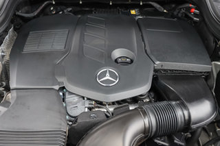 2020 Mercedes-Benz GLE-Class V167 800+050MY GLE300 d 9G-Tronic 4MATIC Mojave Silver 9 Speed
