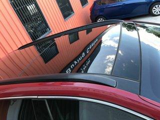 2015 Hyundai Santa Fe DM2 MY15 Highlander Red 6 Speed Sports Automatic Wagon