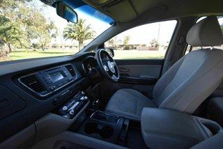2016 Kia Carnival YP MY16 S Grey 6 Speed Sports Automatic Wagon