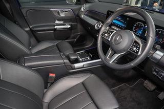 2021 Mercedes-Benz GLB-Class X247 801+051MY GLB200 DCT Galaxy Blue 7 Speed.