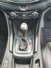 2015 Holden Ute VF MY15 SV6 Ute Sandman Black 6 Speed Sports Automatic Utility