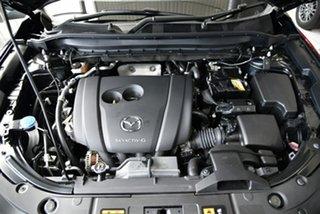 2020 Mazda CX-5 KF2W7A Maxx SKYACTIV-Drive FWD Sport Black 6 Speed Sports Automatic Wagon