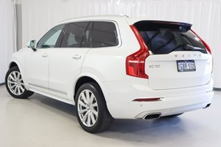 2016 Volvo XC90 L Series MY16 D5 Geartronic AWD Inscription White 8 Speed Sports Automatic Wagon.