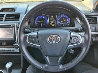 2016 Toyota Camry ASV50R Atara S Grey 6 Speed Sports Automatic Sedan