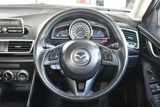 2015 Mazda 3 BM5278 Neo SKYACTIV-Drive White 6 Speed Sports Automatic Sedan