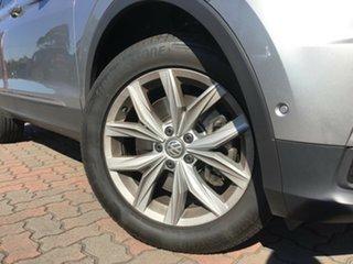 2017 Volkswagen Tiguan 5N MY17 162TSI DSG 4MOTION Highline Bronze 7 Speed.