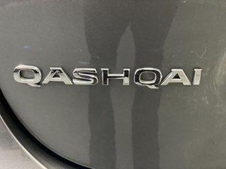 2019 Nissan Qashqai J11 Series 2 ST+ X-tronic Gun Metallic 1 Speed Constant Variable Wagon