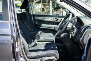 2009 Honda CR-V RE MY2007 4WD Grey 5 Speed Automatic Wagon