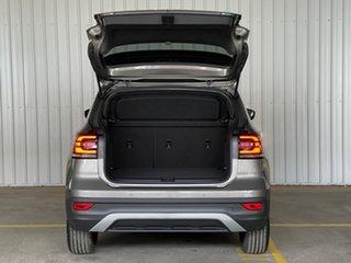 2021 Volkswagen T-Cross C1 MY21 85TSI DSG FWD CityLife Grey 7 Speed Sports Automatic Dual Clutch